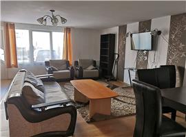 Inchiriere apartament cu 3 cam in vila Zorilor Cluj Napoca