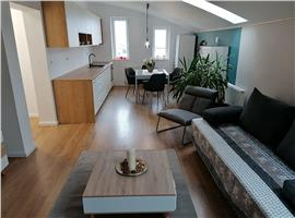 Inchiriere apartament 2 camere Europa Cluj-Napoca