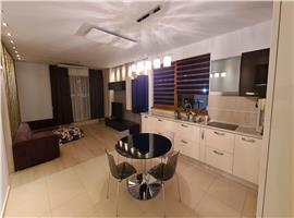 Inchiriere apartament 3 camere American Village Cluj-Napoca