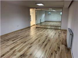 Spatiu birouri zona strazii Paris, Cluj Napoca