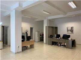 Inchiriere spatiu birouri Marasti Cluj-Napoca
