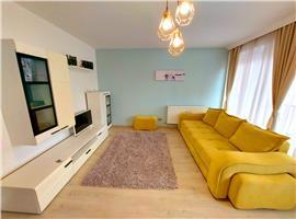 Vanzare apartament 2 camere Intre-Lacuri Cluj-Napoca