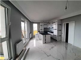 Vanzare apartament 2 camere Piata Abator Cluj-Napoca