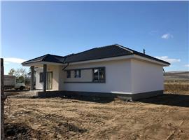 Vanzare casa individuala Jucu de Mijloc Cluj
