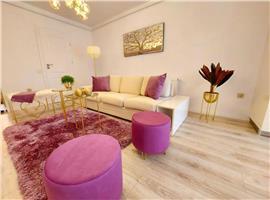 Vanzare apartament 2 camere cu gradina Floresti Cluj-Napoca