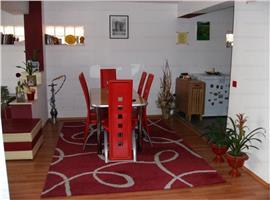 vanzare sau inchiriere casa/vila ultrafinisata in cartierul Zorilor