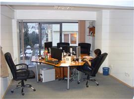 Inchiriere birouri pt firma soft sau callcenter in Zorilor, Cluj.