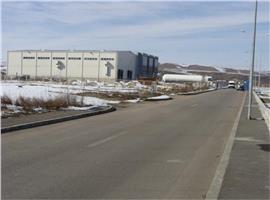 Teren constructii industriale 5000-10000- 16000 mp in Apahida