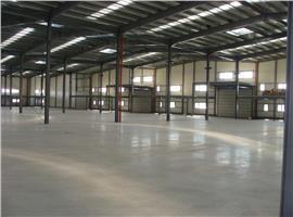Spatiu industrial 11000 mp de vanzare in parc logistic