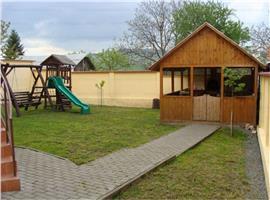 Casa vila cu 8 camere si 565 teren de vanzare  in Gruia Cluj-Napoca